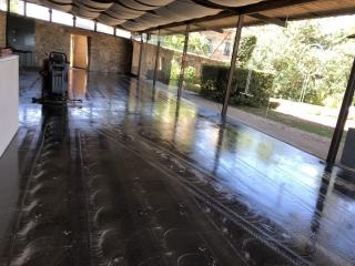 Abrillantado de suelos  - Limpiezas Limbes
