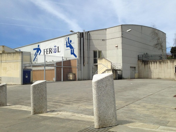 Centros deportivos - Limpiezas Limbes